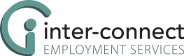 Inter-Connect Employment Services logo